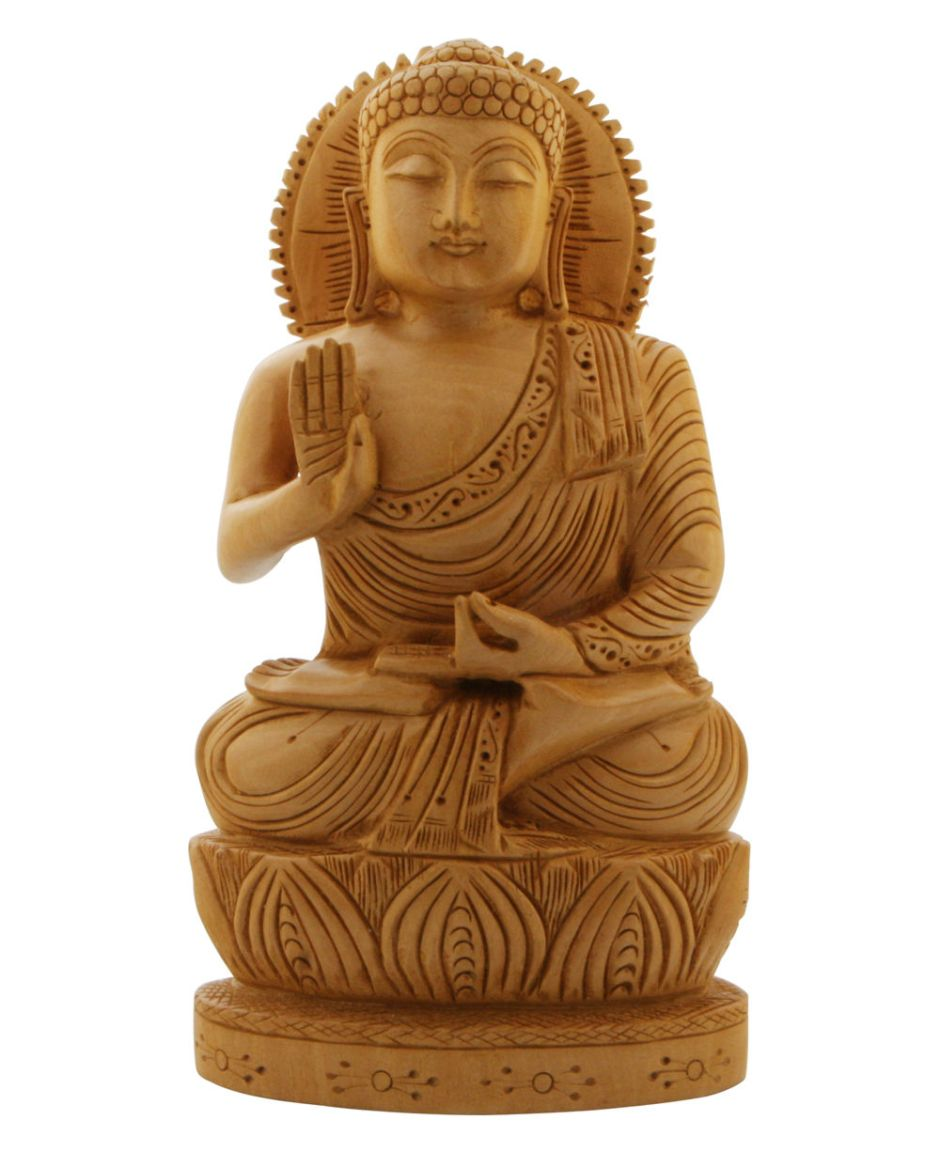 hand-carved-wooden-buddha-statue-8-inches