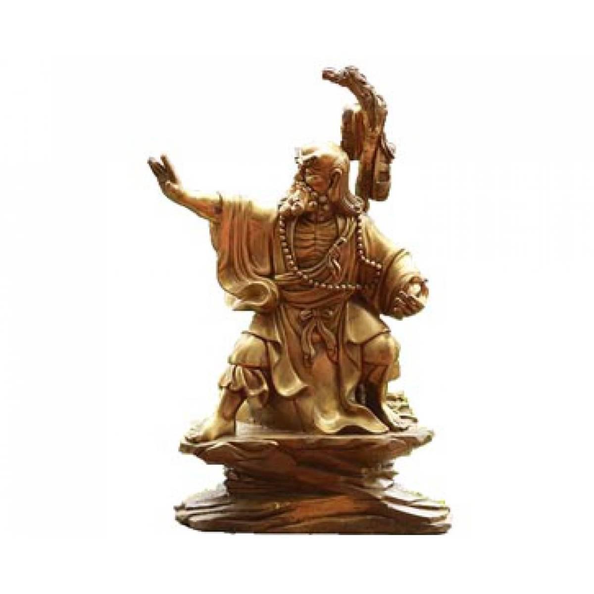 Bodhidharma's 2 Entries