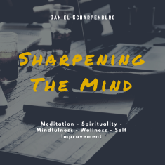 scharpening the mind